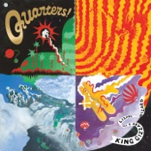 King Gizzard & The Lizard Wizard - Infinite Rise