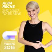 She Used To Be Mine  Operación Triunfo 2018  Alba Reche