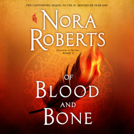 Of Blood and Bone (Unabridged) - Nora Roberts mp3 download