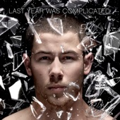 Nick Jonas - Close (feat. Tove Lo)