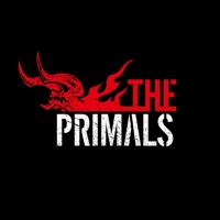 THE PRIMALS - THE PRIMALS artwork