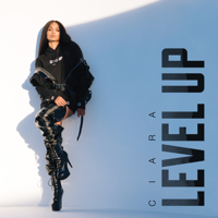 Ciara - Level Up artwork