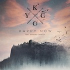 KYGO FEAT. SANDRO CAVAZZA ***Happy Now