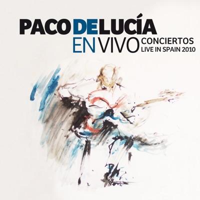 En Vivo - Conciertos Live In Spain 2010 - Paco de Lucía