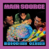 Main Source - Peace Is Not the Word to Play Remix (Bonus Track)