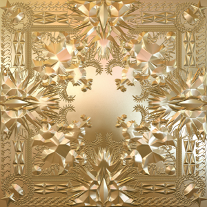 JAY-Z & Kanye West - Watch the Throne (Deluxe)