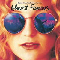 Various Artists: Almost Famous (iTunes)