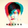 Tracey Thorn - Record  artwork