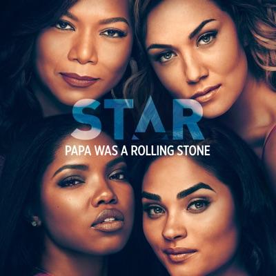 "Papa Was Rolling A Stone (From ""Star"" Season 3) [feat. Luke James] - Single MP3 Download"