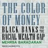 Mehrsa Baradaran - The Color of Money: Black Banks and the Racial Wealth Gap  artwork