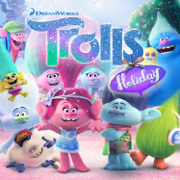 TROLLS Holiday - Various Artists - Various Artists