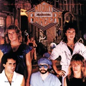 Night Ranger - Rumours In the Air