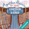 M.C. Beaton - Coiffeur pour dames: Agatha Raisin enquête 8 artwork