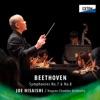 Beethoven: Symphonies No. 7 & No. 8, Joe Hisaishi & Nagano Chamber Orchestra