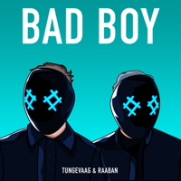 Tungevaag & Raaban - Bad Boy (feat. Luana Kiara) artwork