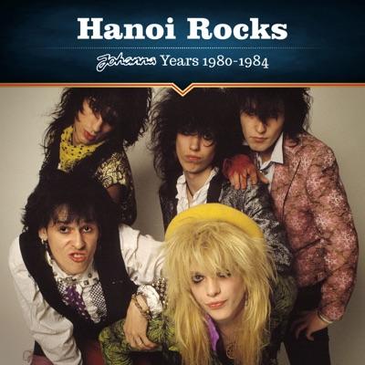 Johanna Years 1980-1984 - Hanoi Rocks