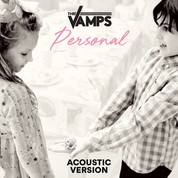 Personal (Acoustic) - Single