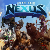 Into the Nexus: The Heroes of the Storm Podcast podcast