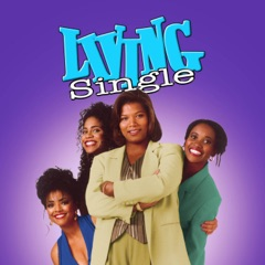 Living Single: The Complete Series