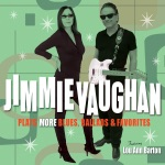 Jimmie Vaughan - No Use Knocking (feat. Lou Ann Barton)