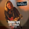 Live at Rockpalast ジャケット写真