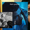 Liam Payne - First Time - EP  artwork