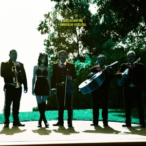 Hallucinating (Mariachi Version) - Single Mp3 Download