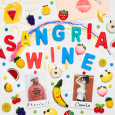 Baixar Sangria Wine - Pharrell Williams x Camila Cabello