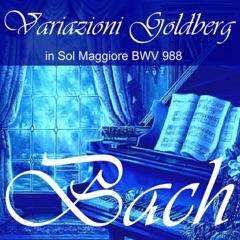 J. S. Bach: Variazioni Goldberg