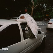 Blood Orange - Saint