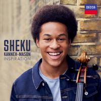 Sheku Kanneh-Mason - Inspiration artwork