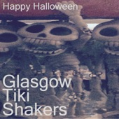 Glasgow Tiki Shakers - Scaredy Cat