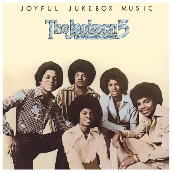 Joyful Jukebox Music (feat. Michael Jackson)