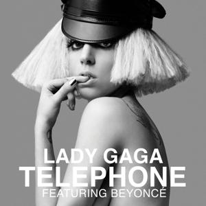 Lady Gaga - Telephone feat. Beyoncé