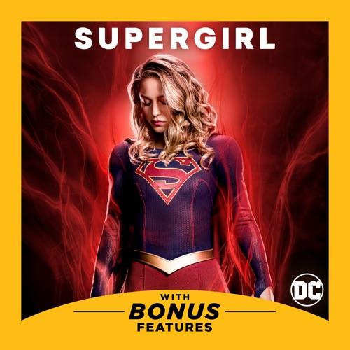 Supergirl, Season 4 poster