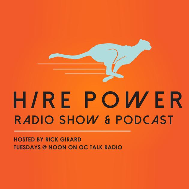Hire Power Radio: David Ferguson: Do Personality Assessments