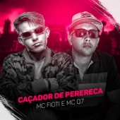 Caçador de perereca - Single
