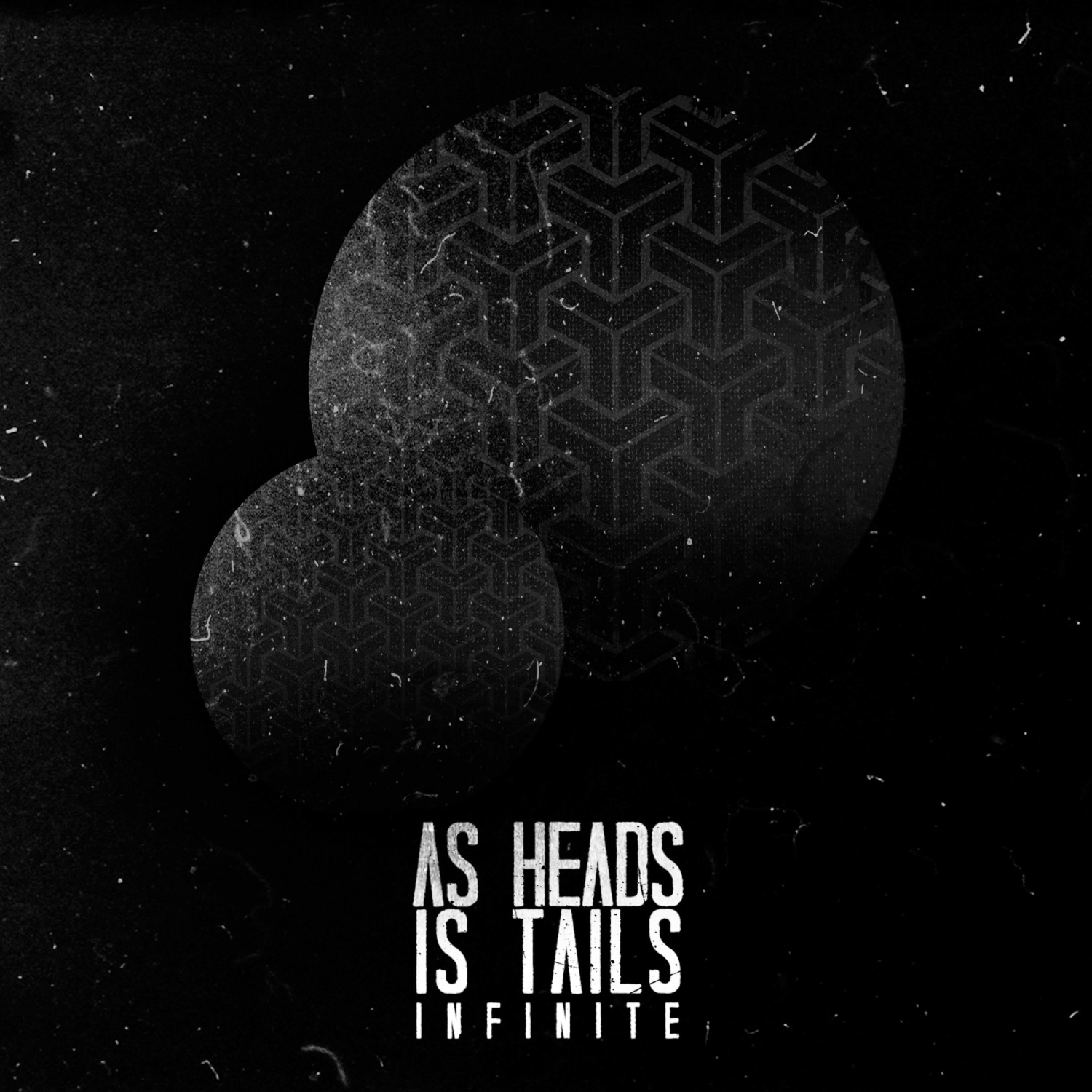As Heads Is Tails - Infinite [EP] (2018)
