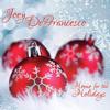 Joey DeFrancesco - Home for the Holidays  artwork