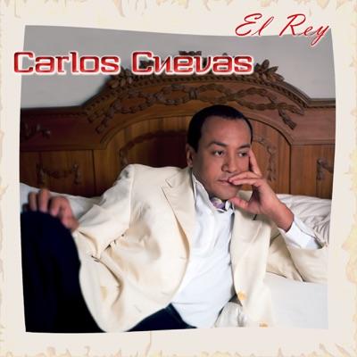 El Rey - Carlos Cuevas
