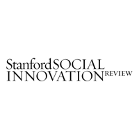 Podcast cover art for Stanford Social Innovation Review Podcast