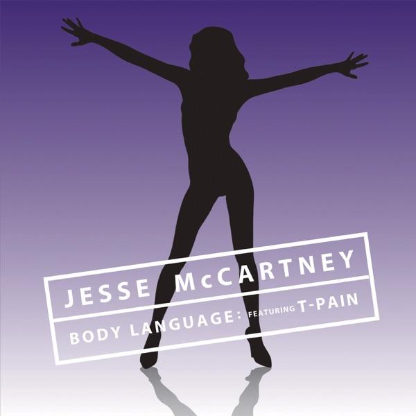 Body Language (feat. T-Pain) - Single