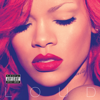 Rihanna - Loud (Deluxe) artwork