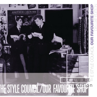 Our Favourite Shop - The Style Council