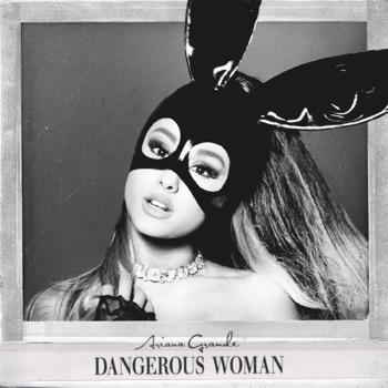 Ariana Grande - Dangerous Woman Album Reviews