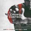 Crowd Control (Radio Edit) - Single