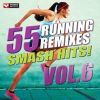 55 Smash Hits! - Running Remixes Vol. 6