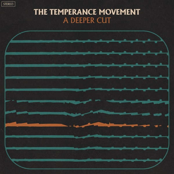 Temperance Movement - Caught In The Middle
