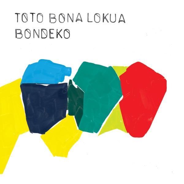 Toto Bona Lokua - Thitae