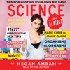 Megan Amram - Science...For Her! (Unabridged)  artwork